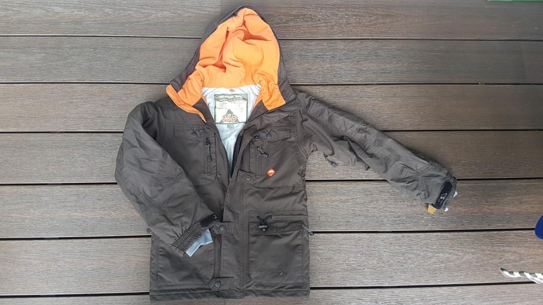 17fa1c3c4be Trespass Winter Jacket for Kids