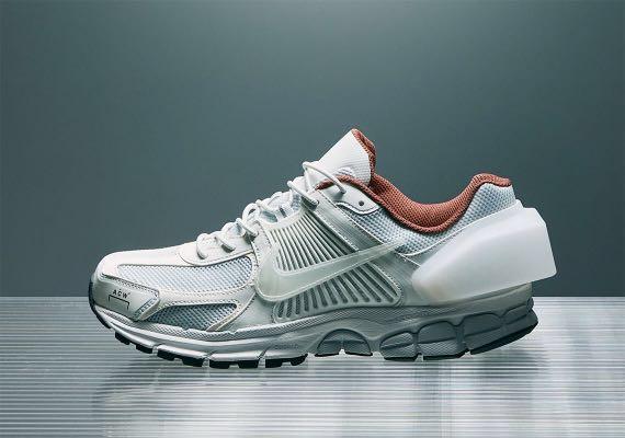 49260e3a4a71 US8  ACW x Nike Vomero 5 A-Cold-Wall