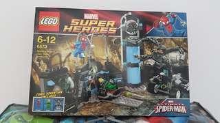Lego 6873
