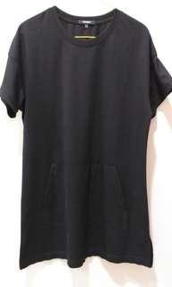 Hardware Black Dress