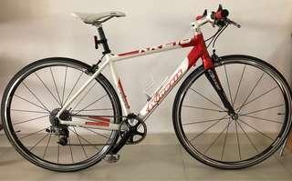 Kinesis Hybrid Bike (1 x 9) Small Size