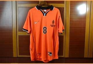 Holland Jersey 1998 World Cup