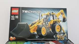 Lego 8069