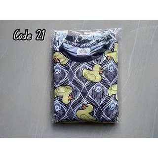 Kid's Cloth (Boy)