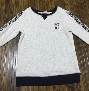 NYC LIFE Sweatshirt
