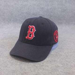 Topi MLB Boston Navy Second Original