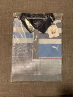 WTS BNWT Puma Golf Shirt