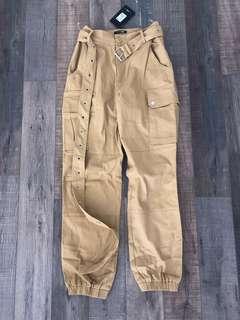 BNWT Fashion Nova Cargo Pants
