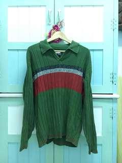ESPRIT 古著毛衣 賣場一次購買兩件9折三件85折