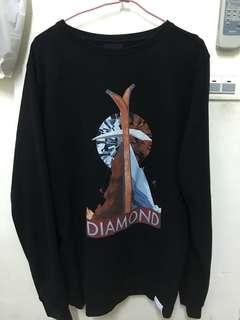 🚚 Diamond 長袖