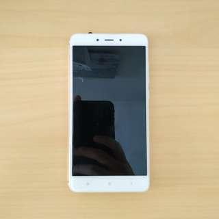 SECOND Xiaomi Redmi Note 4 (3/64)