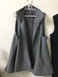 🚚 外罩衫