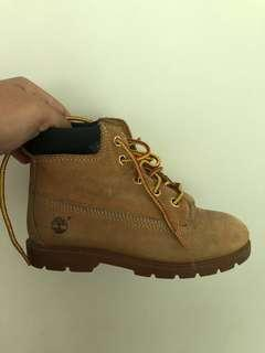 🚚 Timberland Boots for kids