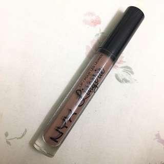 NYX Lingerie Liquid Lipstick #CNY888