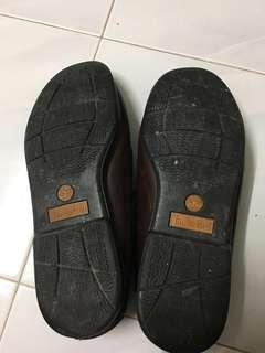 (REDUCED)Timberland Loafers #MHB75