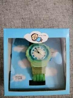 大口仔電子錶