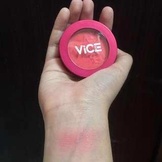 vice co blush in manyika