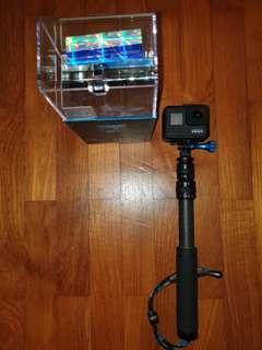 GoPro 7 Black (Go Pro Hero)