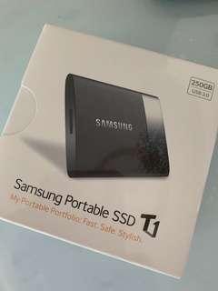 Samsung SSD T1 250GB