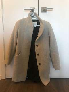 Wilfred Wool Coat XXS