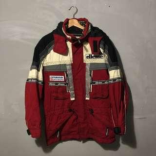 VINTAGE ELLESSE HEAVY DUTY JACKET