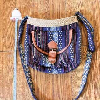 Women 's Native Sling Bag
