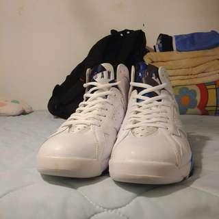 Air Jordan 7 French Blue US8.5