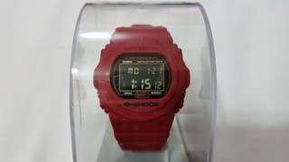 Authentic Casio G-Shock DW5725B