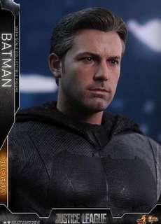 8/12 VIP 訂單 Hottoys BATMAN Deluxe Version MMS456 正義聯盟蝙蝠俠豪華版 豪華版 hot toys 1:6 1/6