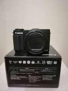 Canon G1X Mark ll