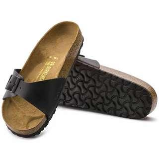 NEW YEAR PROMO!!! BUY 2 GET RM 30 DISCOUNT!! 100% Authentic Birkenstock Madrid (for Men and Women)