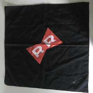龍珠 紅巾軍 方巾