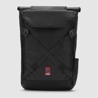 INSTOCK - Chrome Industries Bravo 2.0 Backpack Black