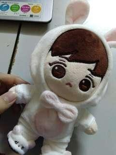 [WTS] EXO SUHO DOLL