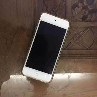 #CNYHOME Promotion for this week-Ipod Gold Touch 6th Generation 128GB