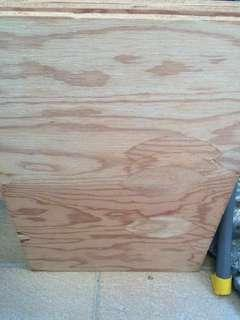 #CNYHOME #CNYDECOR Promotion for this week-Wholesale Stacks of Plywood