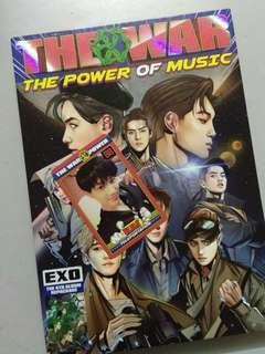 [WTS] EXO POWER ALBUM