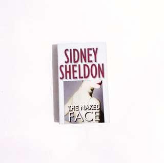 Sidney Sheldon: The Naked Face (PRE-ORDER: Feb. 1)