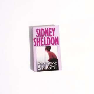 Sidney Sheldon: Morning, Noon & Night