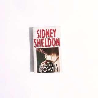 Sidney Sheldon: The Stars Shine Down