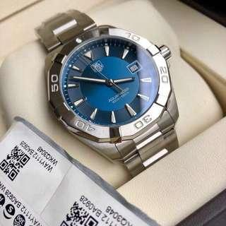 TAG HEUER ORIGINAL AQUARACER