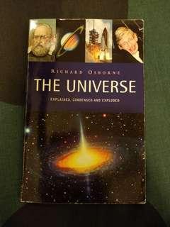 The Universe, by Richard Osborne