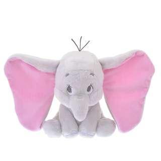 🌟日本Disney store直送🌟小飛象 Dombo  Spring Pastel系列 公仔