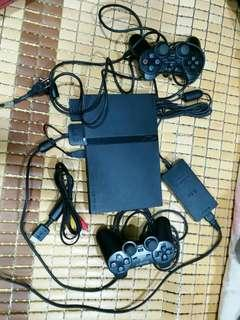 Ps2 sony playstation 可以別物品換物品can barter change to other goods