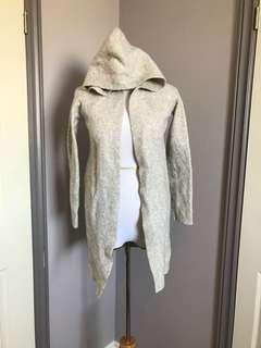Aritzia Wool Cardigan
