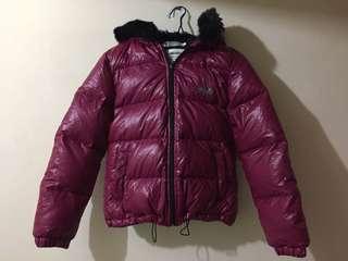 中童size羽絨Jacket