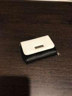 Small pocket wallet