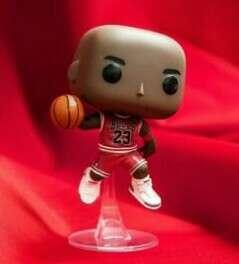Funko Pop Jordan