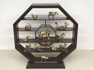 Limited Edition Tiger Beer animal chinese zodiac