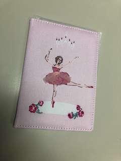 ⭐️CLEARANCE⭐️Cath Kidston Ballerina Kids Passport Holder
